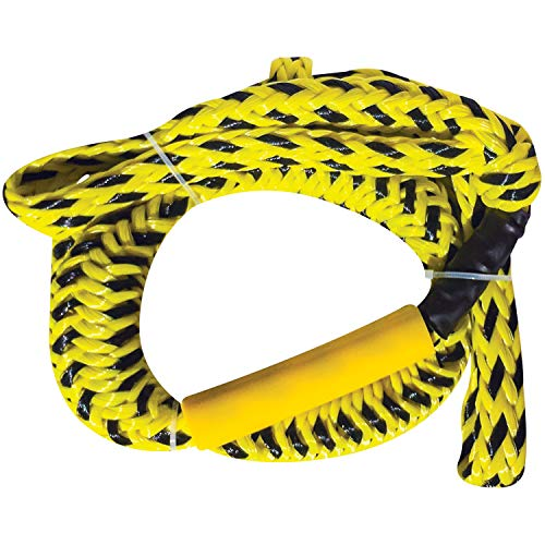 WoW Watersports 19-5030, Bungee Tow Rope Extension, Stretches to 5 Feet