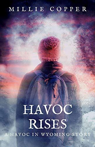 Havoc Rises: A Havoc in Wyoming Story | America's New Apocalypse