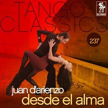 Tango Classics 237: Desde el Alma