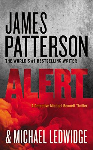 Alert (Michael Bennett, Band 8)
