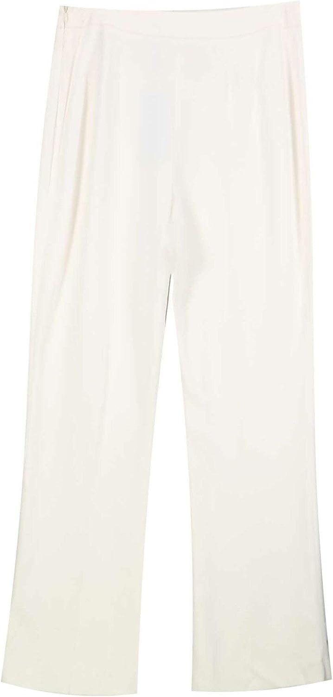 Ermanno Scervino Women's Bootcut Dress Pants