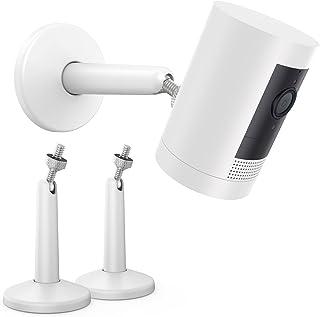 Arlo Mount, KIWI design Adjustable Security Wall Mount Aluminium Alloy Indoor/Outdoor Mount for Arlo, Arlo Pro, Arlo Pro ...