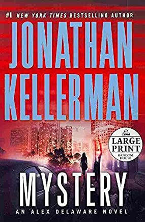 [Mystery] (By: Jonathan Kellerman) [published: March, 2011]