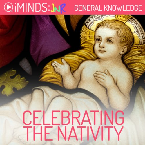 Celebrating the Nativity  By  cover art