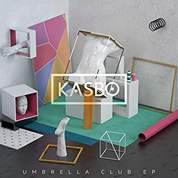 Umbrella Club - EP