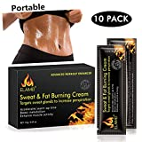 Crema caliente, Abs Extreme 4D Liposuction Body Slim Cream, Anti celulitis Abdomen Cuerpo orgánico...