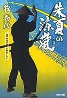 朱夏の涼嵐 (光文社時代小説文庫)