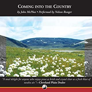 Coming into the Country cover art