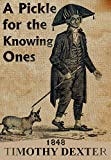 A Pickle for the Knowing Ones: Illustrated (English Edition)
