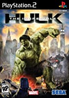 Incredible Hulk / Game