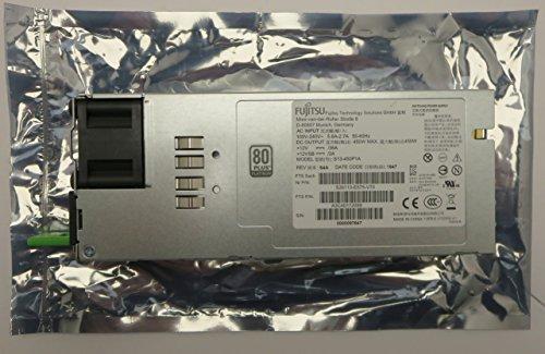 Fujitsu S26113-F575-L13 Unidad de - Fuente de alimentación (450 W, Active, Server, Grey)