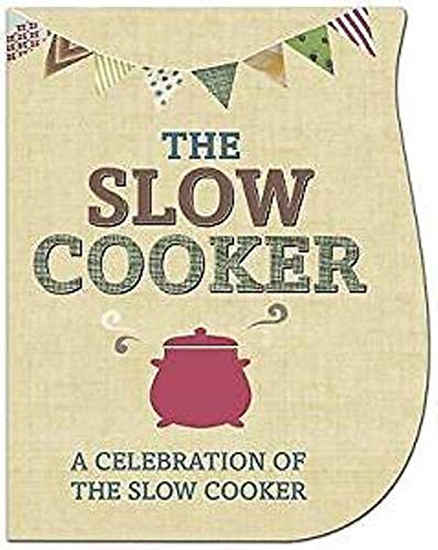 The Slow Cooker Cook Book - 100 recipes and over 250 Photos - clear step by step