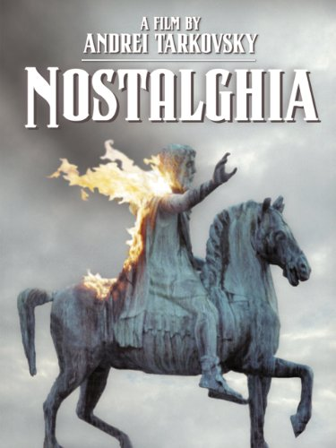 Nostalghia (English subtitled)