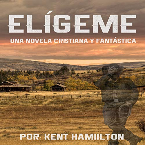 Elígeme [Choose Me] audiobook cover art