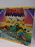 Pop up Dinosaur: Meet the Magnificent, Mighty Monsters!!