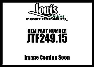 Jt Sprockets Fits Jtf249.15Tsprocket