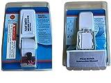 PURATEN Interruptor de flotador, bomba de sentina, interruptor de flotador automático, 12 V, 24 V o 32 V, para barco, yate, caravana, camping, marina, pesca, bomba de agua, encendido y apagado
