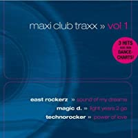 MAXI CLUB TRAXX 1