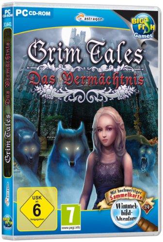 Grim Tales: Das Vermächtnis