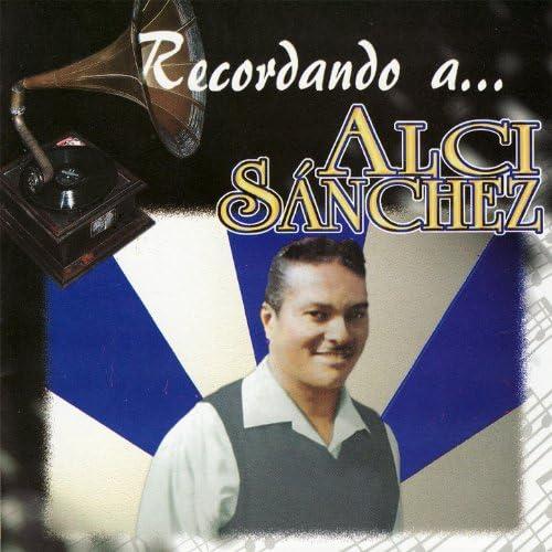 Alci Sánchez