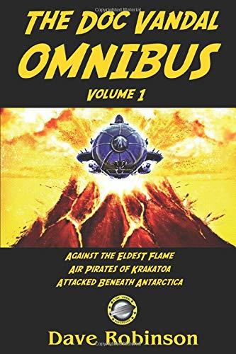 The Doc Vandal Omnibus: Volume 1