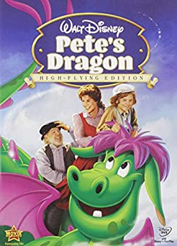 Pete s Dragon  High-Flying Edition