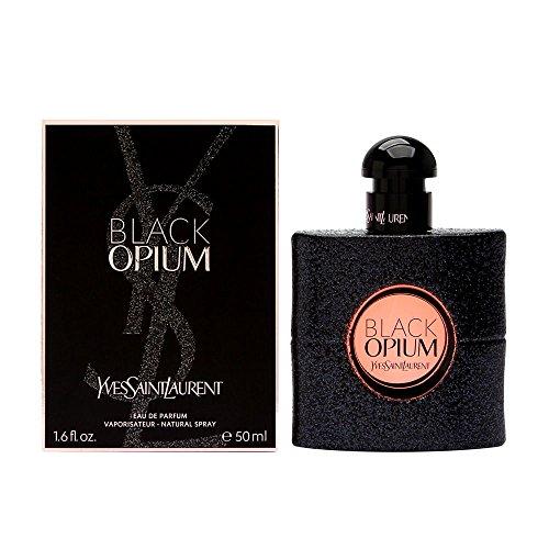 Perfume Black Opium - Yves Saint Laurent - Eau de Parfum Yves Saint Laurent Feminino Eau de Parfum