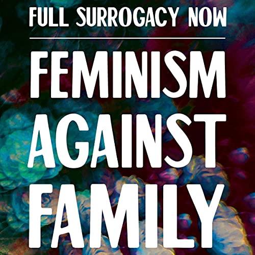 Full Surrogacy Now cover art
