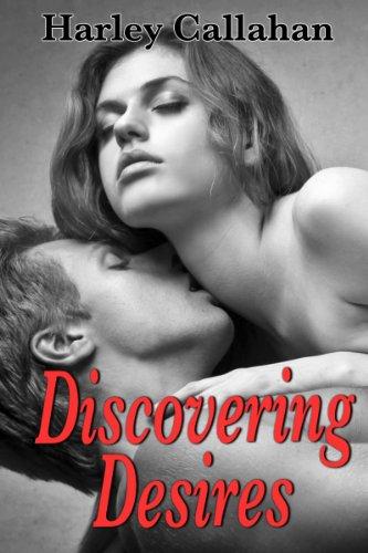 Discovering Desires:Erotic Adventures