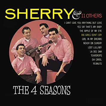 Sherry and 11 Other Hits