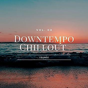 Downtempo Chillout Lounge, Vol.08