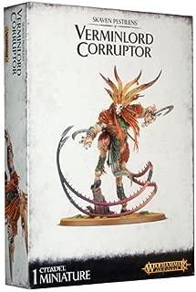 Games Workshop Warhammer Verminlord Corruptor