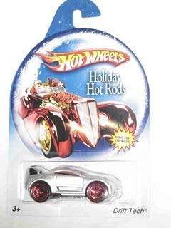 Hot Wheels 2007 Holiday Hot Rods Drift Tech Collectibles Collector Car Mattel