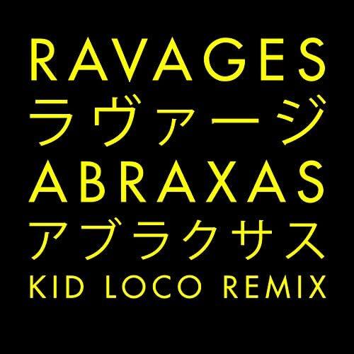 Ravages & Kid Loco