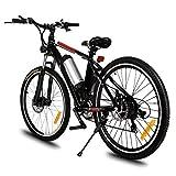 Zoom IMG-1 26 bicicletta elettrica biciclette elettriche
