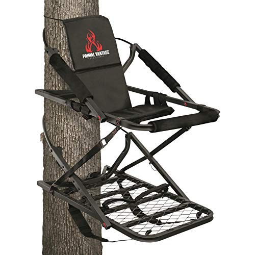 Primal Tree Stands Vulcan Climbing Tree Stand