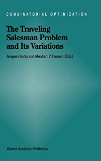 The Traveling Salesman Problem and Its Variations (Combinatorial Optimization)
