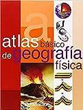 Atlas básico de Geografía Física (Atlas básicos)