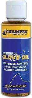 Champro Glove Oil