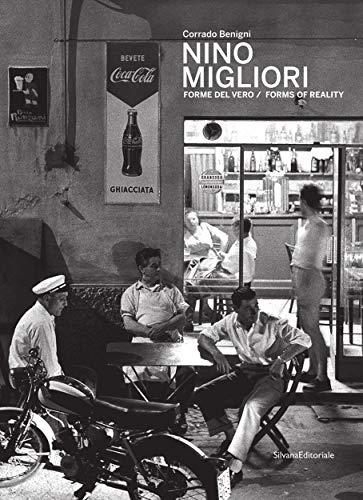 Nino Migliori. Forme del vero. Catalogo della mostra (Bergamo, maggio-settembre 2019). Ediz. italiana e inglese (Fotografia)