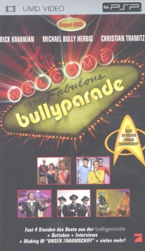 Bullyparade (2 UMDs)