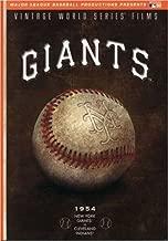 Best new york giants world series 1954 Reviews