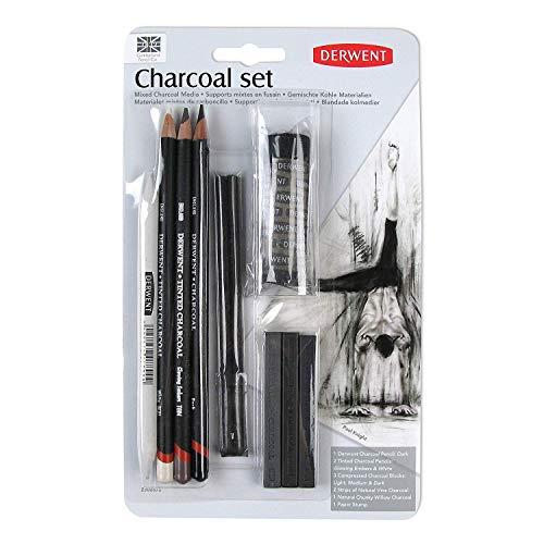La mejor selección de Carboncillos disponible en línea para comprar. 11