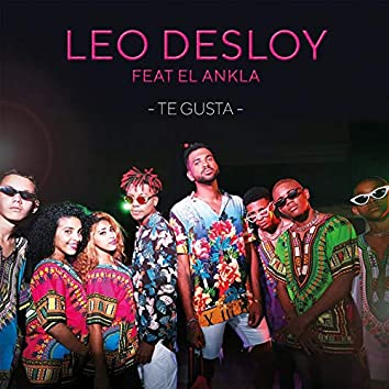 Te Gusta (feat. El Ankla)