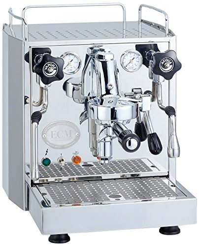 ECM Germany Barista Commercial Espresso...