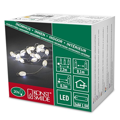 Konstsmide 3155-803 LED decoratie