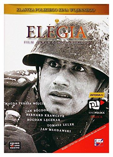 Elegia (1979) [DVD] (Keine deutsche Version)