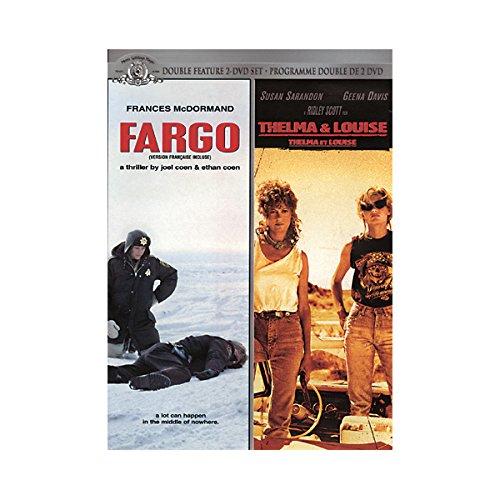 Fargo / Thelma & Louise (Double Feature)