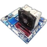 Intel i5 3570k @ 4 4GHz Gigabyte Z77 D3H 8GB Corsair DDR3