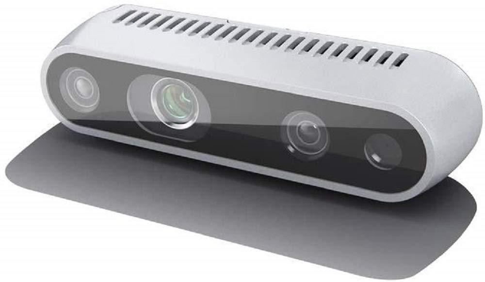 Intel Realsense D435 Webcam FPS